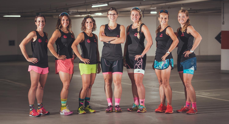 Team Fräulein Triathlon