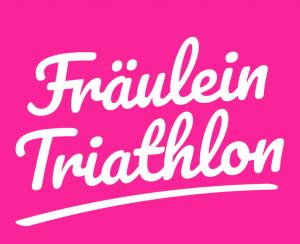 Logo Fräulein Triathlon