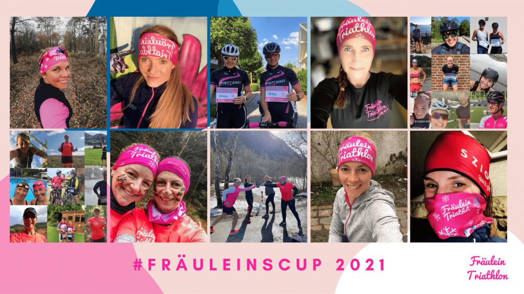 Fräuleins Cup Collage